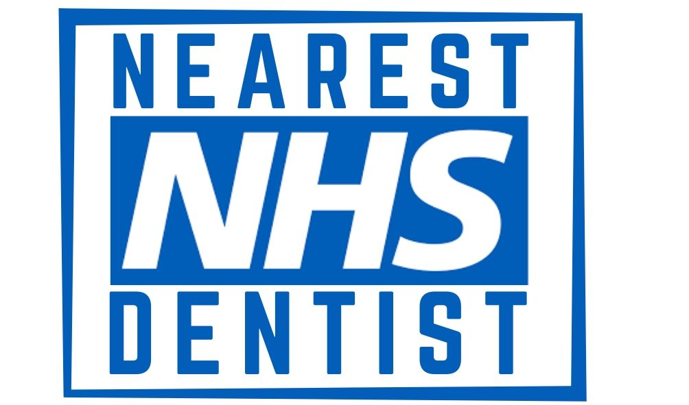 nearest nhs dentist to me