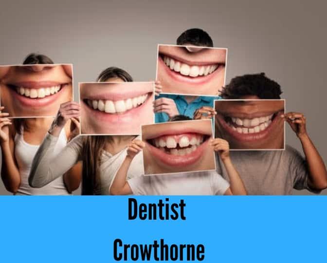 crowthorne dentist